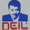 Neil DeGrasse Tyson citizen of the Cosmos