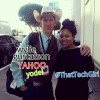 #ThatTechGirl and The YAHOO Yodel