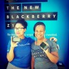 Blackberry and #ThatTechGirl San Francisco Tour