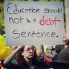Is Education a debt sentence? Can technology change that?