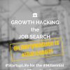 5 Growth Hacking Job Tips for #Millennials