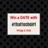 Win a Date with Me on the Nerdist Day of The Century