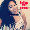 Liberty Madison  #ThatTechGirl on Living your best life